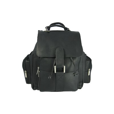 Top Handle Extra Large Backpack
