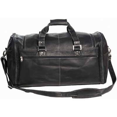 "David King Premier Deluxe 20.5"" Duffel"