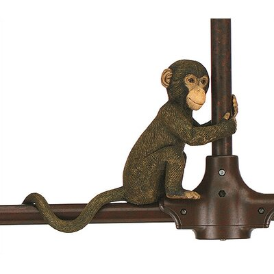 Fanimation Palisade Ceiling Fan Monkey Accessory