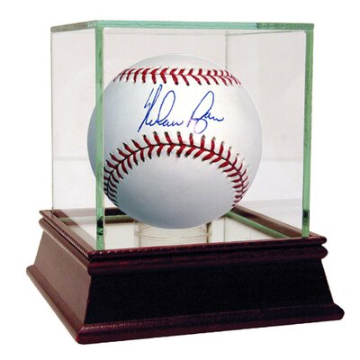 Steiner Sports MLB Nolan Ryan Signed Baseball