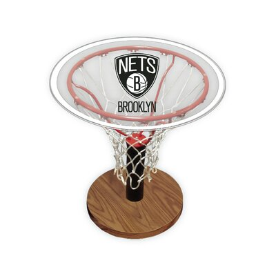 Spalding NBA Table with Decal