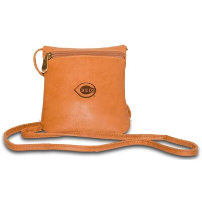 Pangea Brands MLB Leather Women's Mini Bag