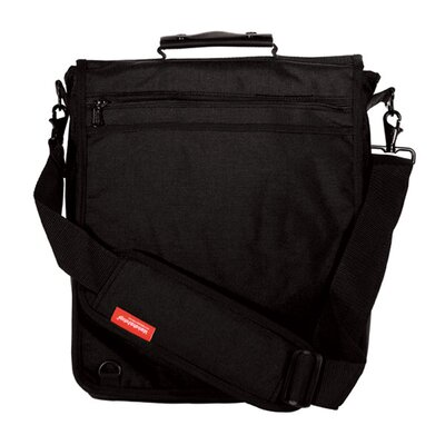 Manhattan Portage Commuter Laptop Bag in Black