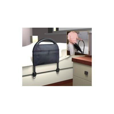 Stander Bed Rail Advantage Traveler-Organizer