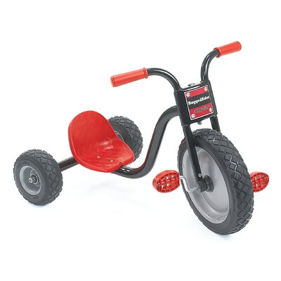 Angeles Rugged Rider Super Tricycle