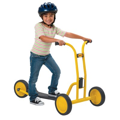 Angeles MyRider 3 Wheel Scooter