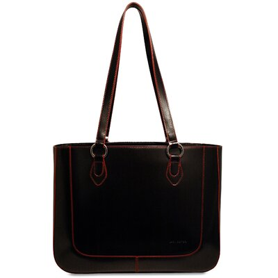 Jack Georges Half Moon East West Tote Bag