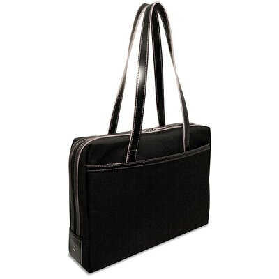 Jack Georges Generations Edge Three Way Zip Business Tote