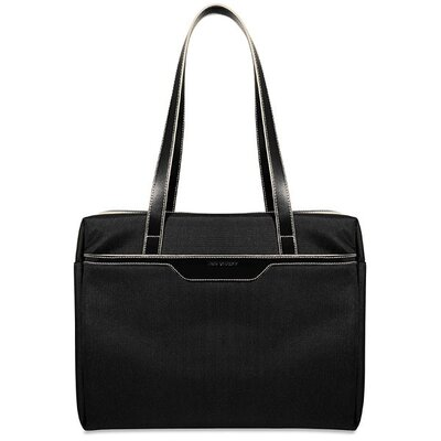 Jack Georges Generations Edge Checkpoint Friendly Laptop Business Tote