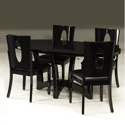 Najarian Furniture Nikki Dining Table