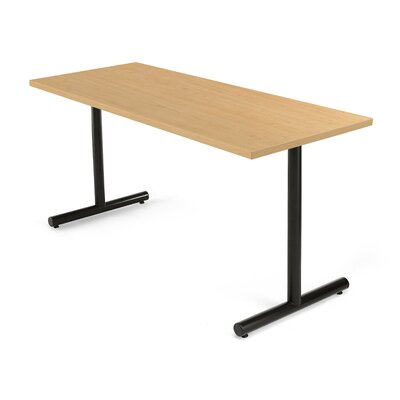 SurfaceWorks Elements 24&quot; x 60&quot; Rectangular Training Table