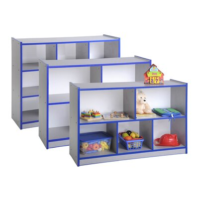 "ECR4kids 30"" Medium Storage Cabinet, Laminate"