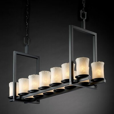 Veneto Luce Dakota 14 Light Chandelier