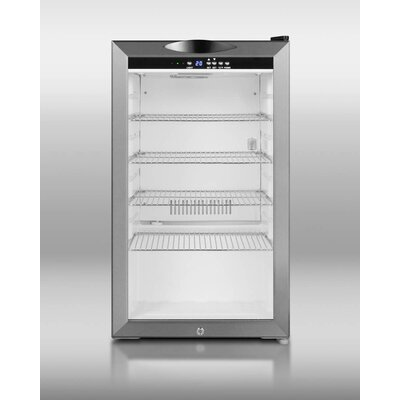 "Summit Appliance 33.13"" Beverage Merchandiser"