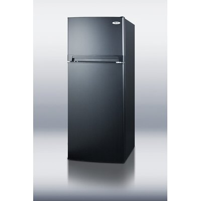 Summit Appliance Frost-Free Refrigerator Freezer