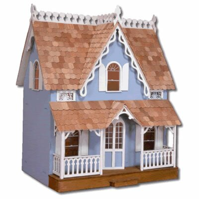 Greenleaf Dollhouses Arthur Dollhouse Kit