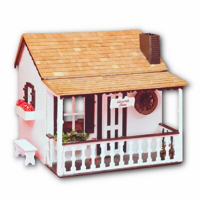 Greenleaf Dollhouses Adams Dollhouse Kit