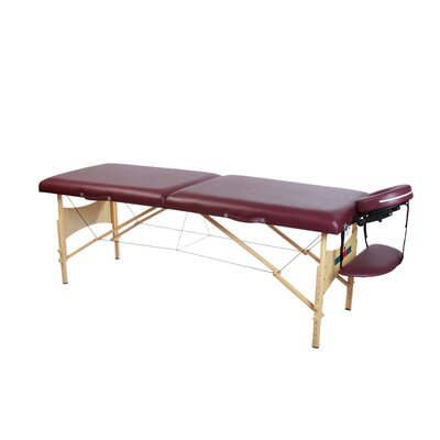 Ironman Fitness Colorado Massage Table