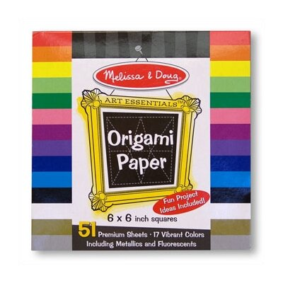 Melissa and Doug Origami Paper