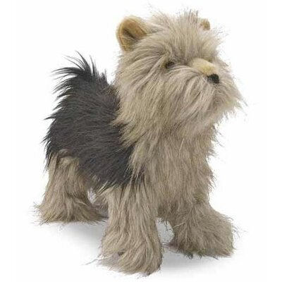 Melissa and Doug Yorkshire Terrier Plush Stuffed Animal