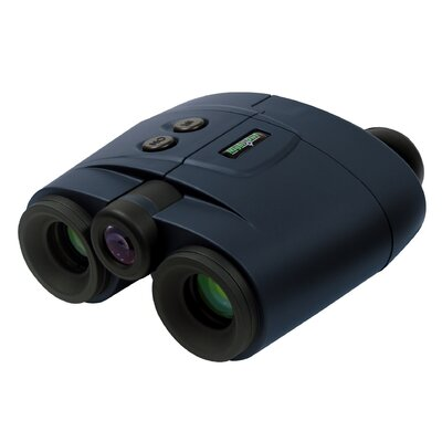 Nexgen 2.5x Fixed Focus Binoculars