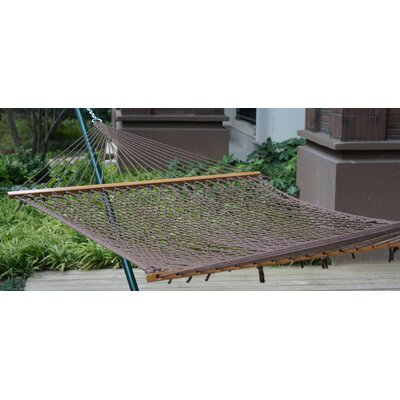 Buyers Choice PHAT TOMMY Super Soft Polyester Wide Hammock and Stand