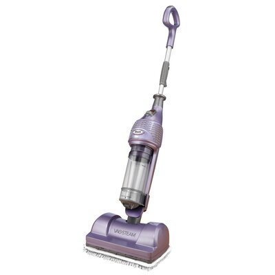Euro Pro Shark Vac-Then-Steam Hard Floor Cleaning System