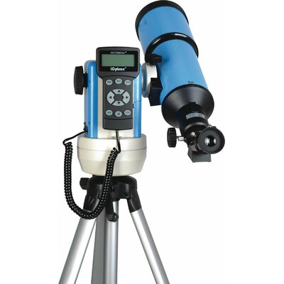 iOptron SmartStar R80 Computerized Telescope