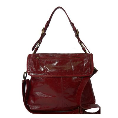 Mimi Flapover Shoulderbag