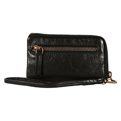 Latico Leathers Mimi in Memphis Tabatha Phone Carrier / Organizer