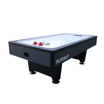 Easton 2 Air Hockey Table with Retractable Scorer
