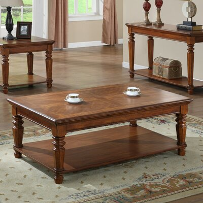 Pennsylvania Country Coffee Table