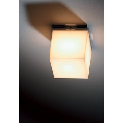 B.Lux Q-Bo Wall or Ceiling Light