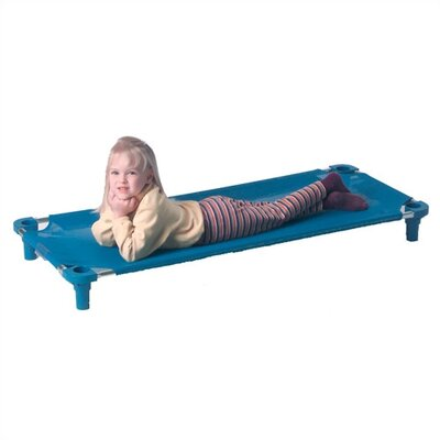 Mahar Solid Cot (Set of 5)