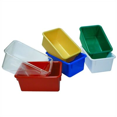 Steffy Wood Products Small Tote Tray