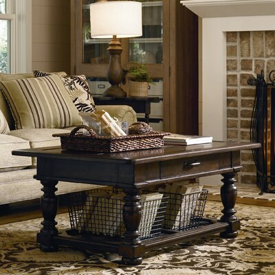 Paula Deen Home Down Home Coffee Table