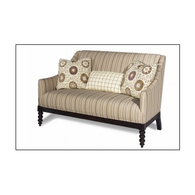 Paula Deen Home Merchant Settee Loveseat
