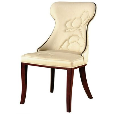 International Design USA Elite Side Chair (Set of 2)