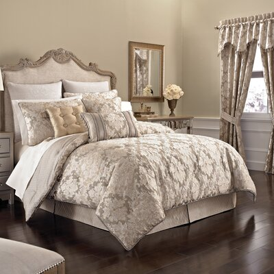 Croscill Home Fashions Ava Bedding Collection