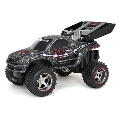 "New Bright 1:16 (12"") Radio Control Bad Street Serpent"