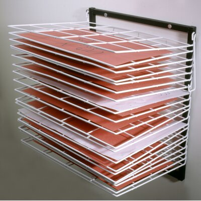 Copernicus Wall Mount Drying Rack
