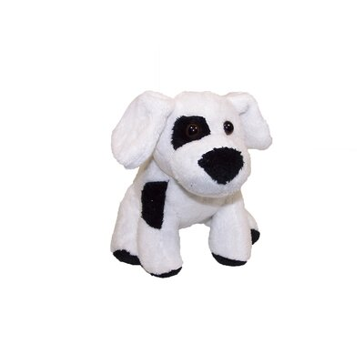 Puddles the Pup Stuffed Animal