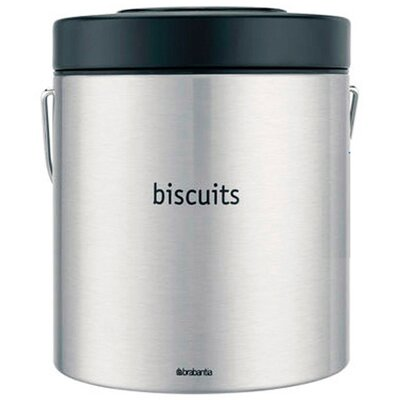 Brabantia Biscuit Barrel