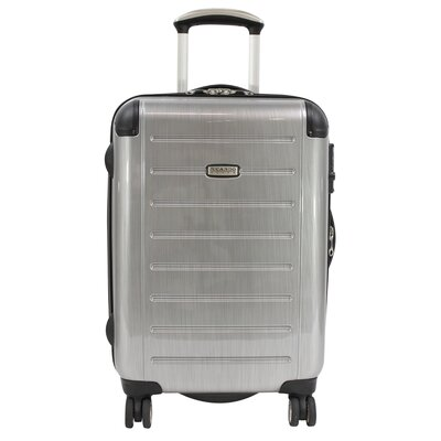 "Ricardo Beverly Hills Roxbury 20.5"" Expandable Hardsided Suitcase"