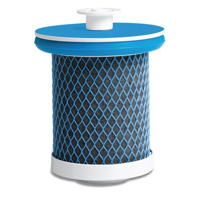 Filter Replacement Cartridge, 400 Gallon Capacity