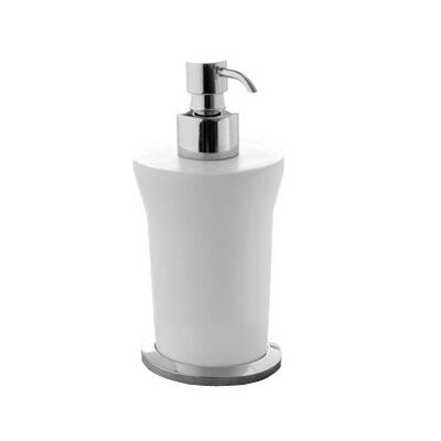 Gedy by Nameeks Karma Soap Dispenser