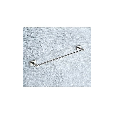 "Gedy by Nameeks Minnesota 18"" Towel Bar in Chrome"