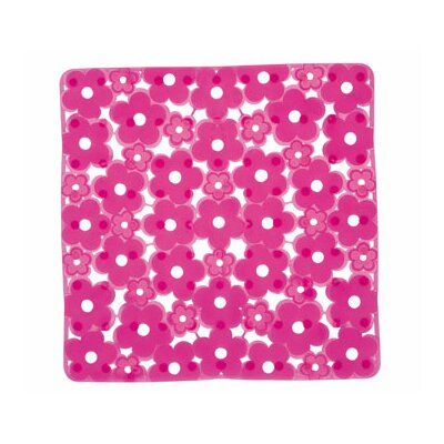 Gedy by Nameeks Margherita Square Shower Mat