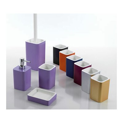 Gedy by Nameeks Arianna Toilet Brush Holder