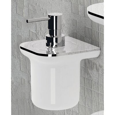 Gedy by Nameeks Bijou Soap Dispenser